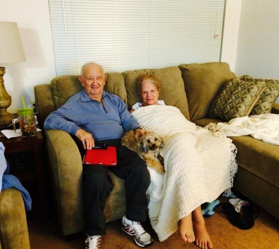 Gramps, Toby & Grammy