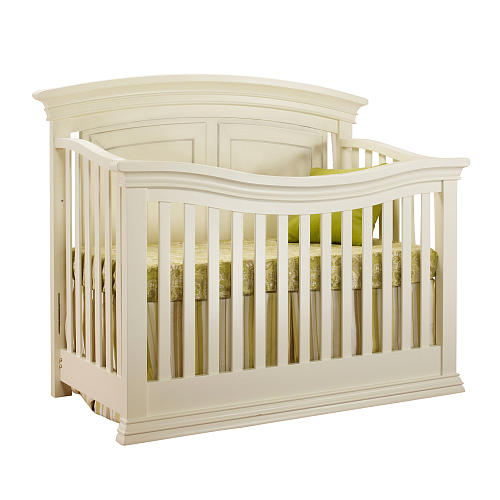 Sorelle Verona Panel Lifetime Crib from Babies R' Us