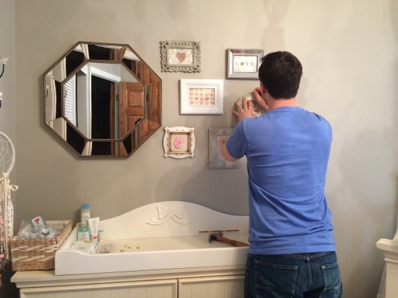 Hubs the handyman.