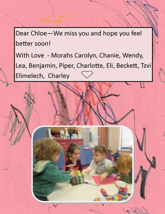 Chloe Card 1