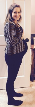 26 Weeks, 5 Days - 2/18/16